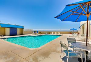 HB-319 - Huntington Happy Place Studio Apartment, Apartmanok  Huntington Beach - big - 17