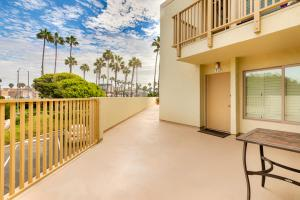 HB-319 - Huntington Happy Place Studio Apartment, Apartmanok  Huntington Beach - big - 18