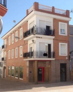 Apartment Plaza Espana, 06810 Calamonte, Badajoz, Espana