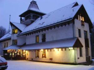 Silver Club Hotel