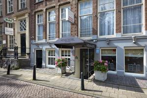 Nova Hotel(Ámsterdam)