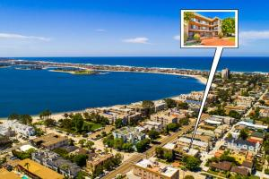#1278 - Pacific Beach Delight Two-Bedroom Apartment - San Diego
