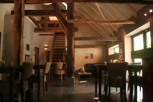 Op 't Oorbeck, Bed and breakfasts  Enschede - big - 40