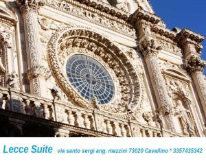 Lecce Suite