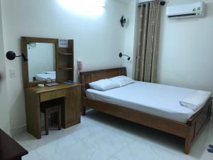 Hai Anh Guesthouse, Penziony  Da Nang - big - 6