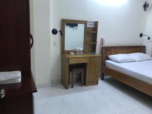 Hai Anh Guesthouse, Penziony  Da Nang - big - 5