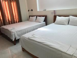 Hai Anh Guesthouse, Penziony  Da Nang - big - 3