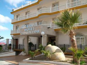 Hotel Ciudad de Jódar