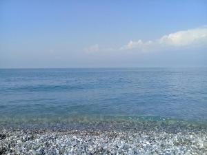 Vacation Home U Morya, Case vacanze  Alakhadzi - big - 9