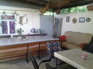 Vacation Home U Morya, Case vacanze  Alakhadzi - big - 15