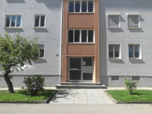Apartment Fuggerstadt