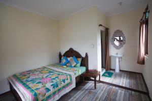 Parmini Guest House (formerly Internal Pelangi 2 Guesthouse), Penziony  Ubud - big - 25