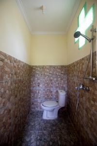 Parmini Guest House (formerly Internal Pelangi 2 Guesthouse), Penziony  Ubud - big - 24