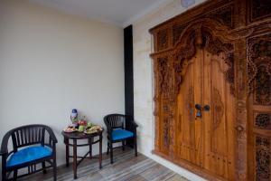 Parmini Guest House (formerly Internal Pelangi 2 Guesthouse), Penziony  Ubud - big - 21