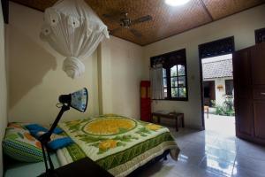 Parmini Guest House (formerly Internal Pelangi 2 Guesthouse), Penziony  Ubud - big - 15