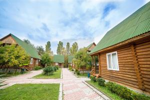 Guest house Eko, Penziony  Ashitsra - big - 5