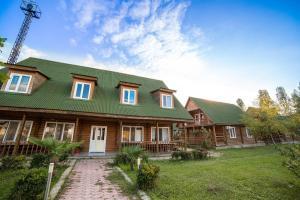 Guest house Eko, Penziony  Ashitsra - big - 6