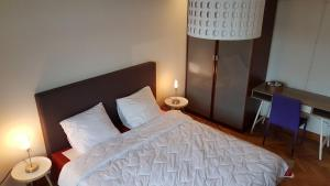 Alkemade II City Apartment(La Haya)