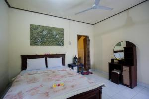 Parmini Guest House (formerly Internal Pelangi 2 Guesthouse), Penziony  Ubud - big - 13