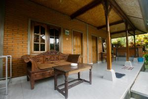 Parmini Guest House (formerly Internal Pelangi 2 Guesthouse), Penziony  Ubud - big - 34