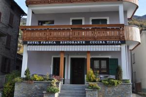 Hotel Franca