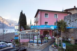 Hotel Vela Azzurra
