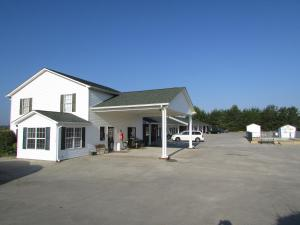 Douglas Inn and Suites, Blue Ridge, GA