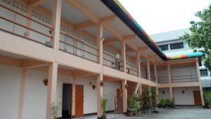 obrázek - Puangchompoo Place
