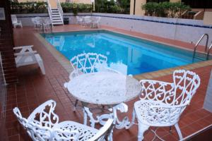 Eurohotel, Hotel  Panamá - big - 9