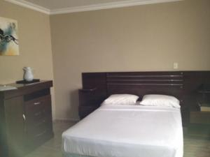 Eurohotel, Hotel  Panamá - big - 13