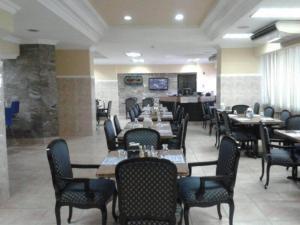 Eurohotel, Hotel  Panamá - big - 14