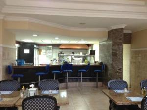 Eurohotel, Hotel  Panamá - big - 16