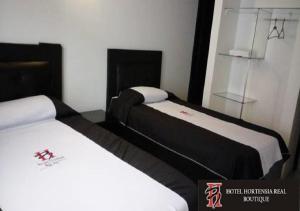Hotel Hortensia Real, Hotel  Paipa - big - 13