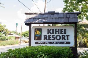 Kihei Resort 129 - One Bedroom Condo, Апартаменты  Кихеи - big - 25