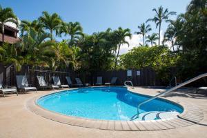 Kihei Resort 129 - One Bedroom Condo, Апартаменты  Кихеи - big - 28
