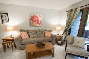 Kihei Resort 129 - One Bedroom Condo, Апартаменты  Кихеи - big - 35