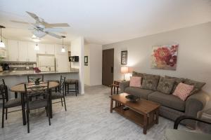 Kihei Resort 129 - One Bedroom Condo, Апартаменты  Кихеи - big - 36