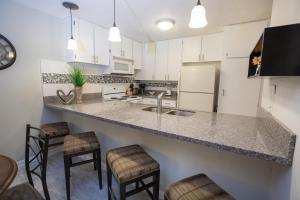 Kihei Resort 129 - One Bedroom Condo, Апартаменты  Кихеи - big - 38