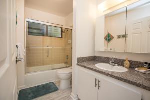 Kihei Resort 129 - One Bedroom Condo, Апартаменты  Кихеи - big - 43