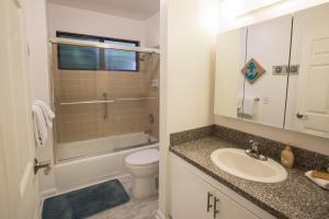 Kihei Resort 129 - One Bedroom Condo, Апартаменты  Кихеи - big - 45