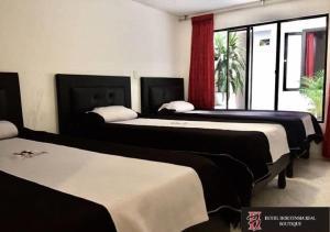 Hotel Hortensia Real, Hotel  Paipa - big - 11