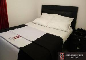 Hotel Hortensia Real, Hotel  Paipa - big - 7