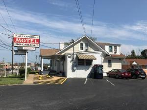 obrázek - Alexandria Motel