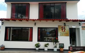 Hotel Hortensia Real, Hotel  Paipa - big - 33