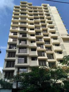 Executive Highrise - 2 Bhk Services Apartment, Апартаменты  Мумбай - big - 21