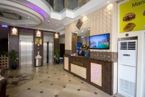 Mariana Hotel - Dubai