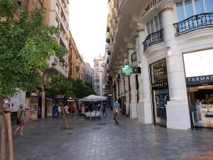 City Hall Square - Wolf, Apartmanok  Valencia - big - 46