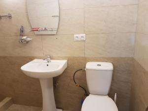 Dream Apartment, Apartmány  Tbilisi City - big - 23