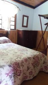 Espaço Villa Minas, Case vacanze  Gonçalves - big - 28