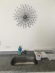 Condominio Anemona, Appartamenti  Playa del Carmen - big - 8
